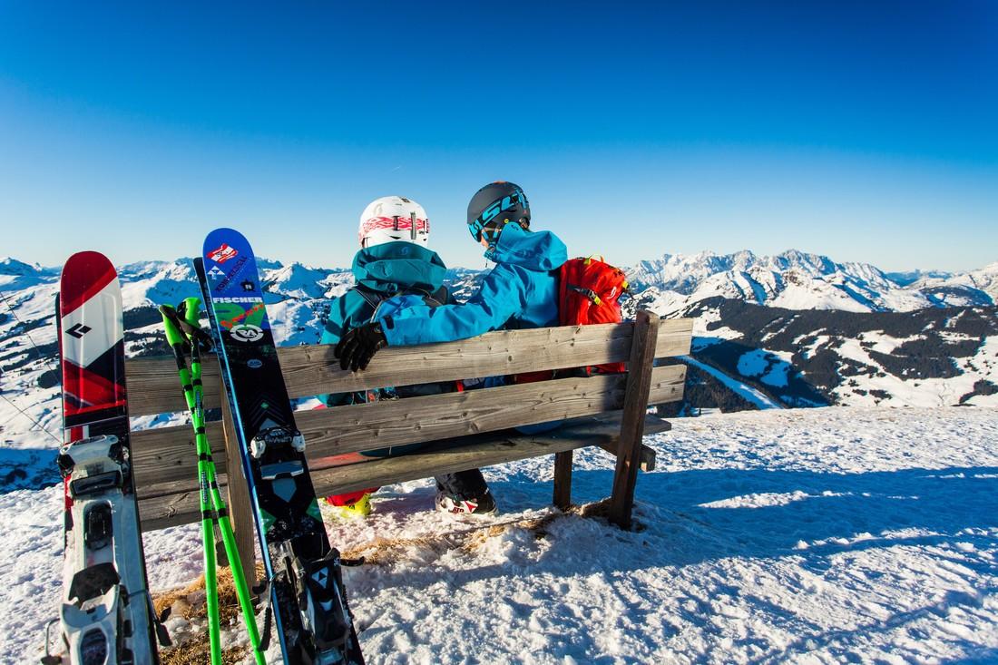 Skivergnügen für Vereine im Salzburger Land