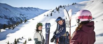Skiurlaub im Buchegg