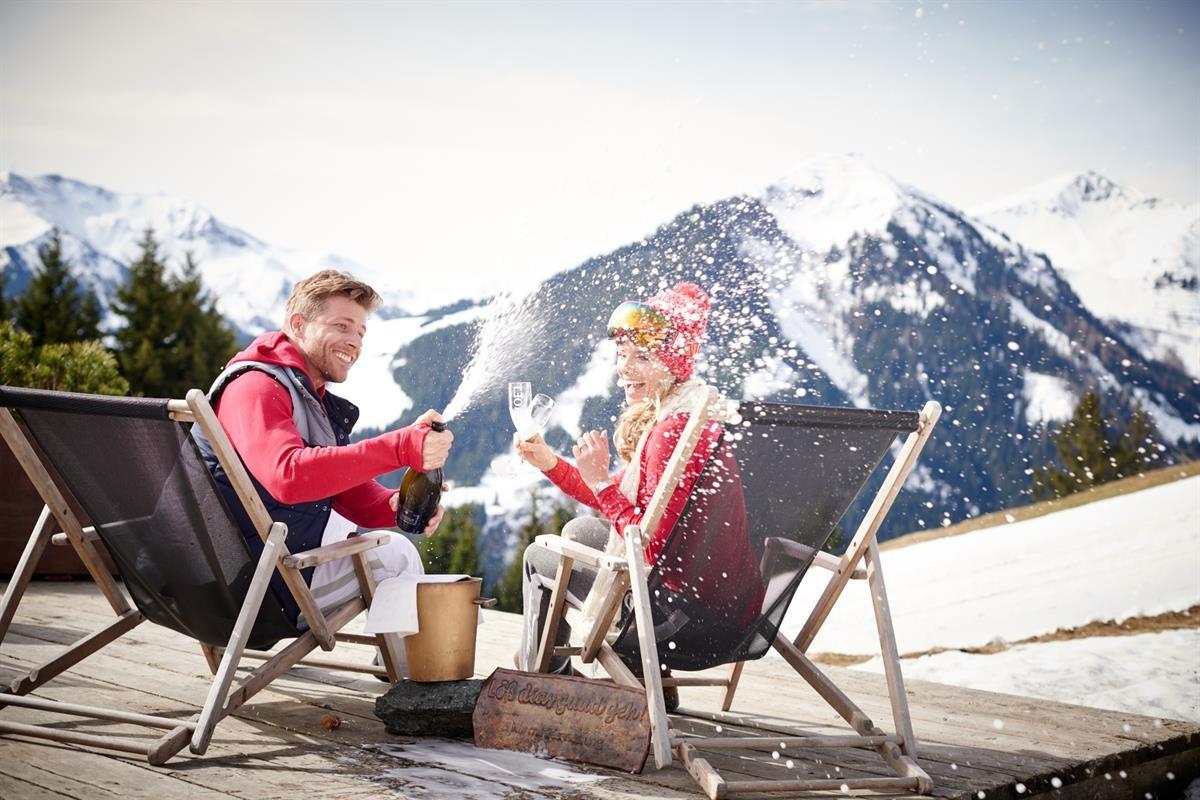 Aprés Ski Lifestyle