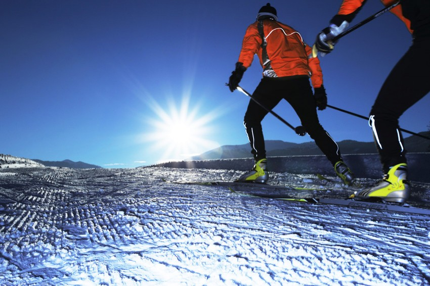 Be active during your holiday in Saalbach-Hinterglemm